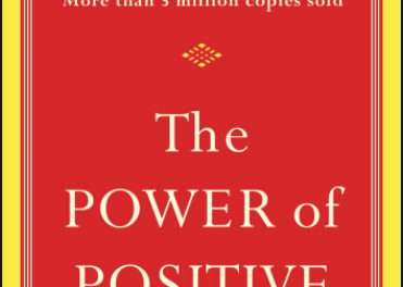 The Power of Positive Thinking: Dr. Norman Peale