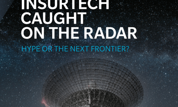 Insurtech Caught on Radar